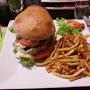 Restaurant - Hamburgers